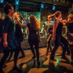 irish dancing craic at uusi seurahuone
