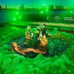 Global Greening Installation, Oulu 2019